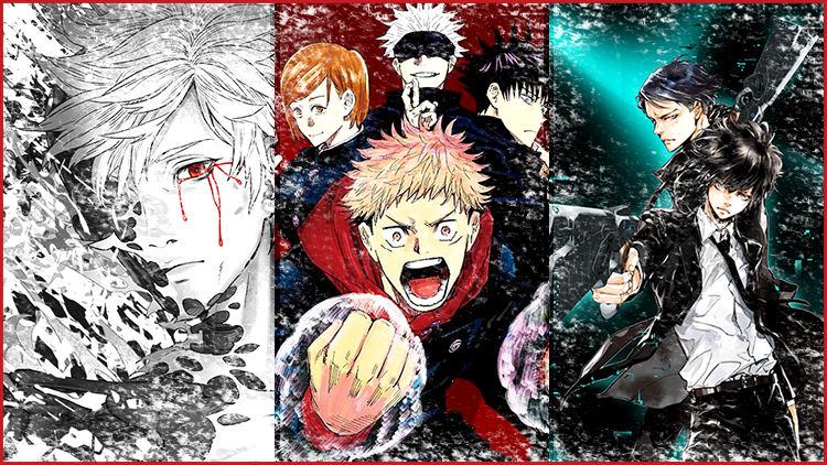 Las mejores noticias de anime y manga septiembre 2019 actualidad - El Palomitrón