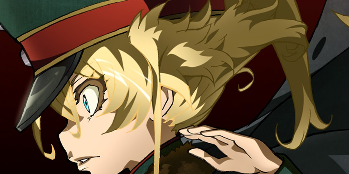 Saga of Tanya the Evil The Movie destacada - El Palomitrón