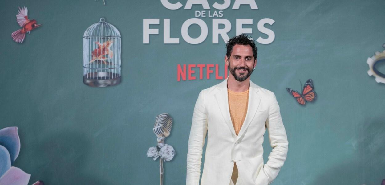 Paco León La casa de las flores