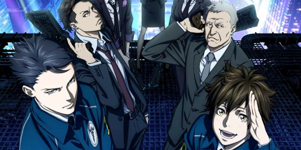 Animes más esperados de la temporada otoño 2019 destacada - El Palomitrón