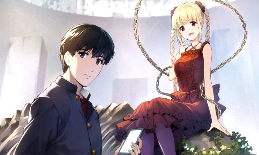 Fecha de estreno del anime Darwin's Game destacada - El Palomitrón