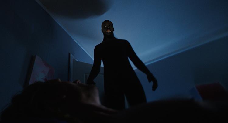 The Nightmare El Palomitrón