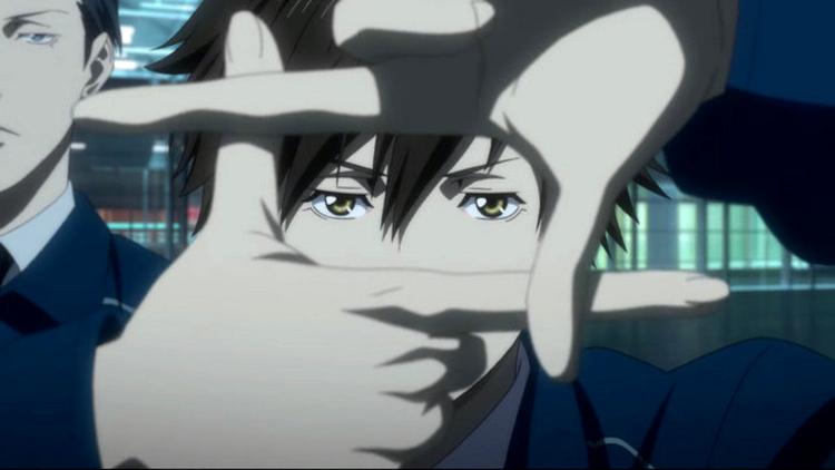 Crítica de Psycho-Pass 3 Arata Shindo - El Palomitrón