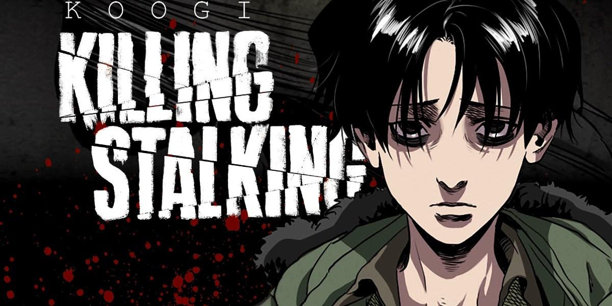 Reseña de Killing Stalking, de Koogi destacada - El Palomitrón