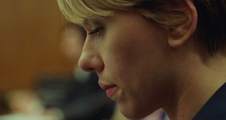 Scarlett Johansson Predicciones Oscar 2020 - El Palomitrón