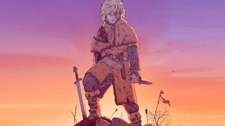 arco final de Vinland Saga Thorfinn - El Palomitrón