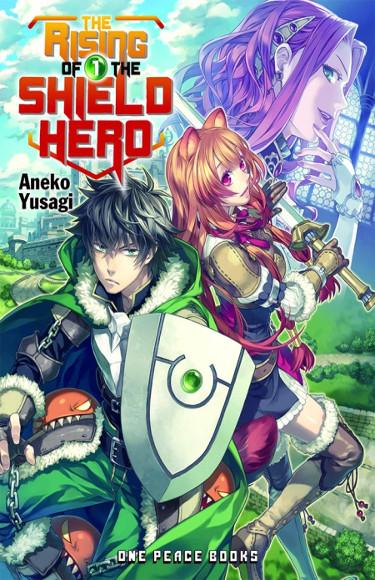 licencias Editorial Ivrea 25 Manga Barcelona The Rising of the Shield Hero - El Palomitrón