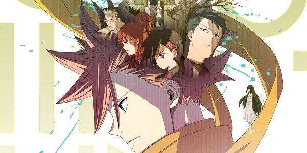 Fecha de estreno y tráiler del anime ID INVADED destacada - El Palomitrón