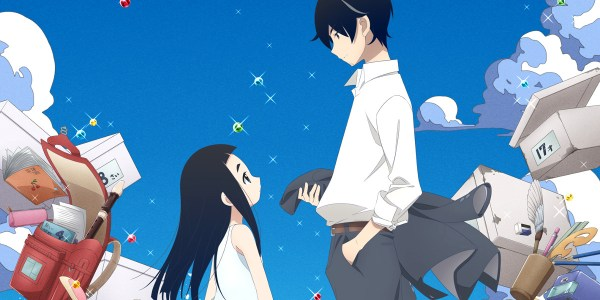 Fecha de estreno y tráiler del anime Kakushigoto destacada - El Palomitrón