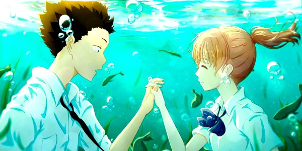 Guía de anime Amazon Prime Video 2019 destacada A Silent Voice - El Palomitrón