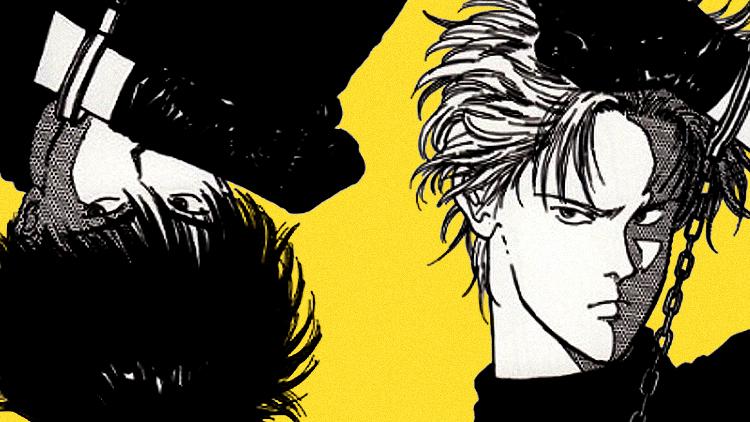 Los mejores mangas de 2019 Banana Fish - El Palomitrón