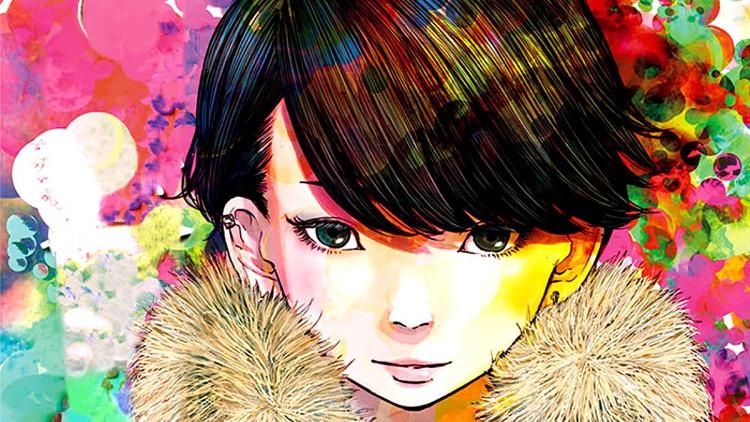 Los mejores mangas de 2019 Reiraku - El Palomitrón