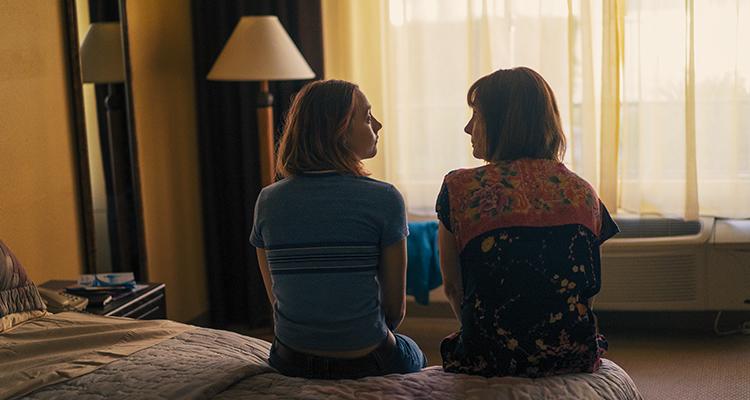 Saoirse Ronan Cinco lecciones que nos dio Greta Gerwig - El Palomitrón