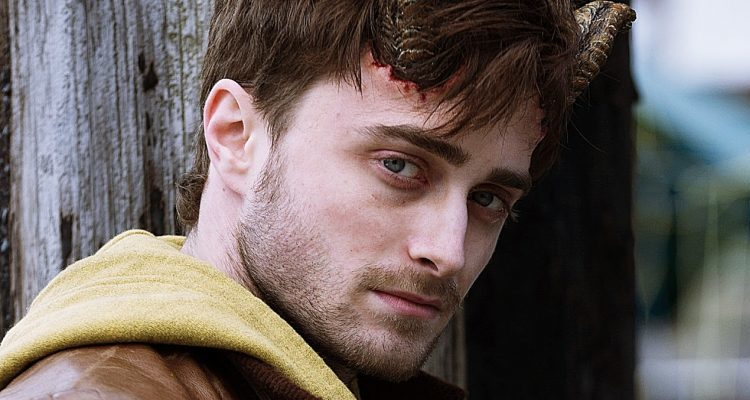 Daniel Radcliffe 10 actores de Hollywood - El Palomitrón