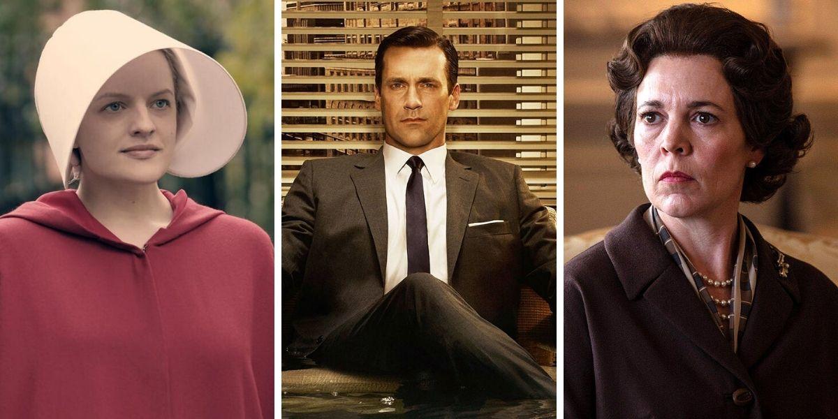 Las 20 mejores series de la década - El Palomitrón