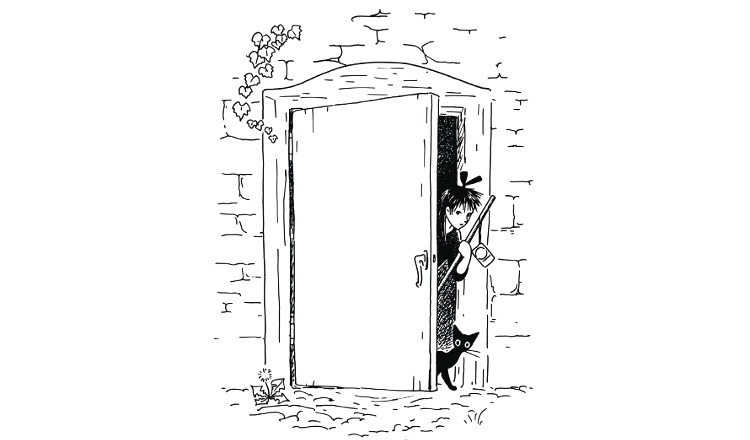 Reseña de 'Nicky, la aprendiz de bruja' Nicky 1 - El Palomitrón