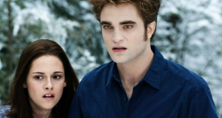 Robert Pattinson 10 actores de Hollywood - El Palomitrón
