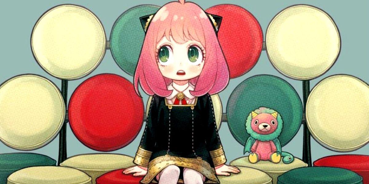nominados de la 13º edición de los Manga Taisho destacada Spy x Family - El Palomitrón