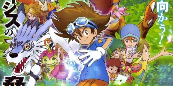 nuevo anime de Digimon Adventure destacada - El Palomitrón
