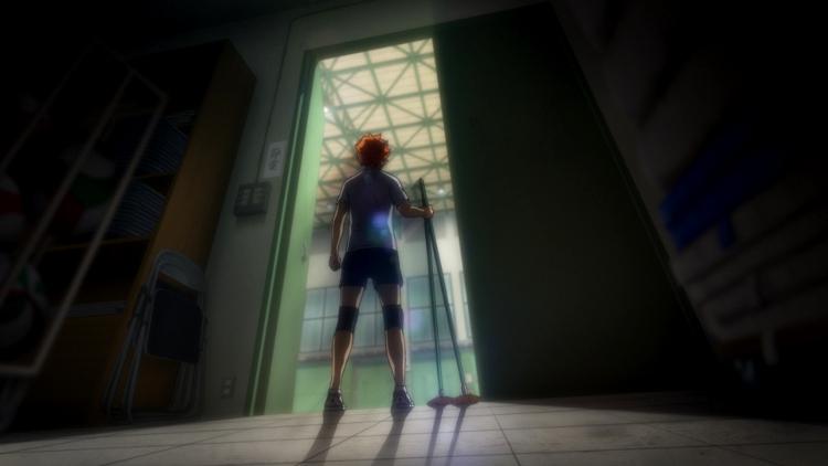 Crítica de la cuarta temporada de Haikyuu!! (1º Parte) Hinata 2 - El Palomitrón