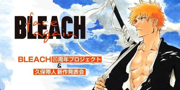 Vuelve el anime de Bleach en 2020 destacada - El Palomitrón