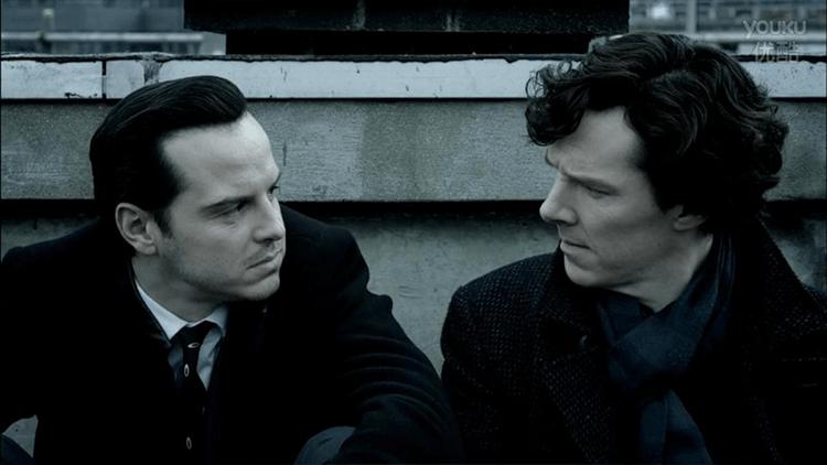 Sherlock La batalla de las series en el Palomitrón