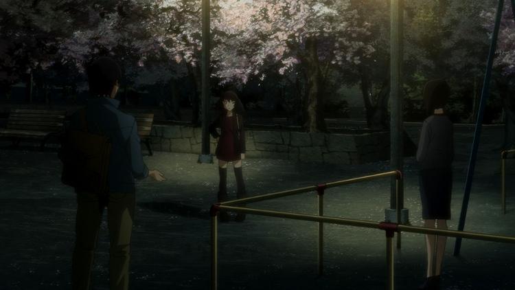 Crítica de Yesterday wo Utatte Rikuo Shinako Haru - El Palomitrón