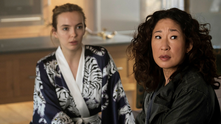 killing eve 3 - el palomitron