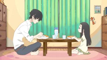 Kakushigoto llega a su final contenido relacionado - El Palomitrón