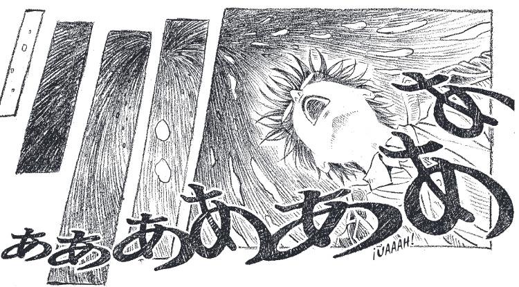 Reseña de Genkaku Picasso Galería 2 - El Palomitrón