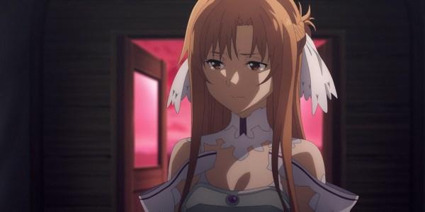Crítica de la segunda temporada de Sword Art Online Alicization: War of Underworld