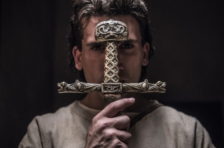 Jaime Lorente, EL PALOMITRÓN