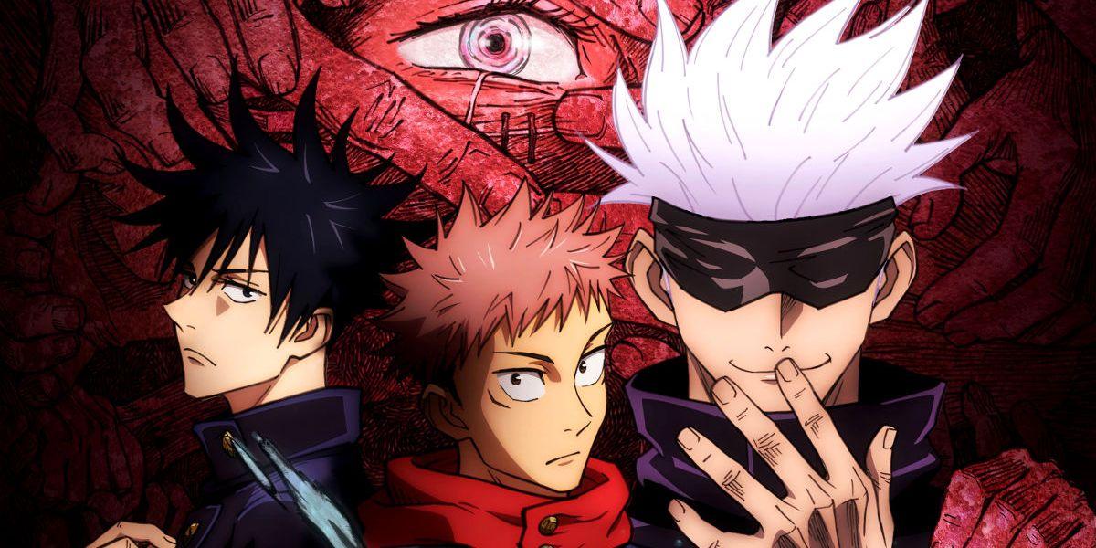 Animes más esperados de la temporada otoño 2020 destacada - El Palomitrón