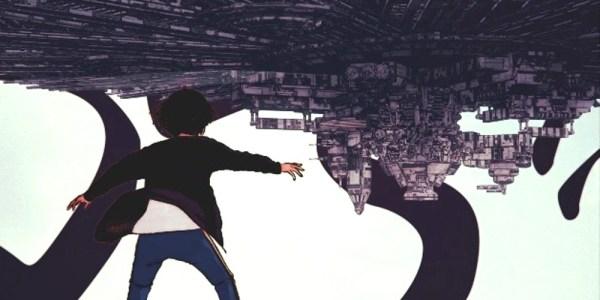 Dead Dead Demon's Dededede Destruction de Inio Asano inspira un corto animado destacada - El Palomitrón