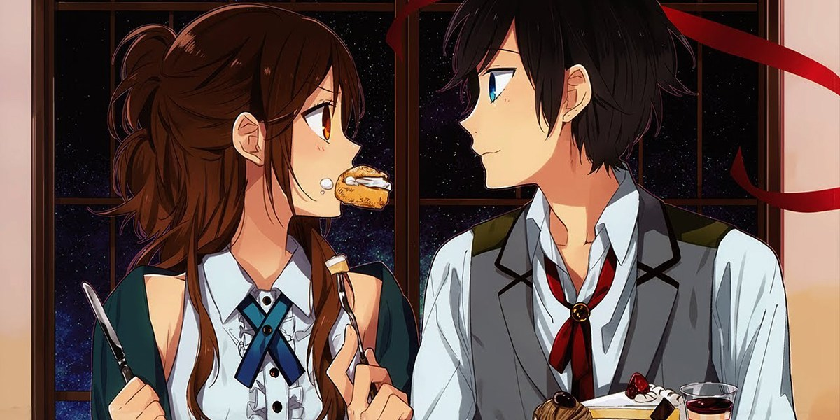 Fecha de estreno y tráiler del anime de Horimiya