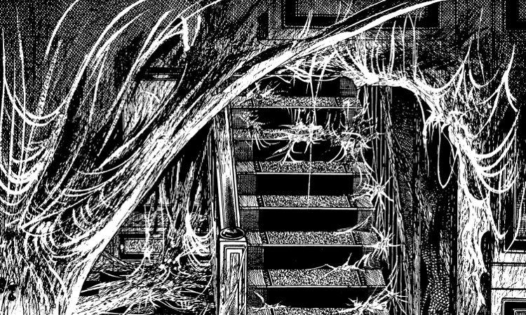 Reseña de La casa de los insectos, de Kazuo Umezz panel 1 - El Palomitrón