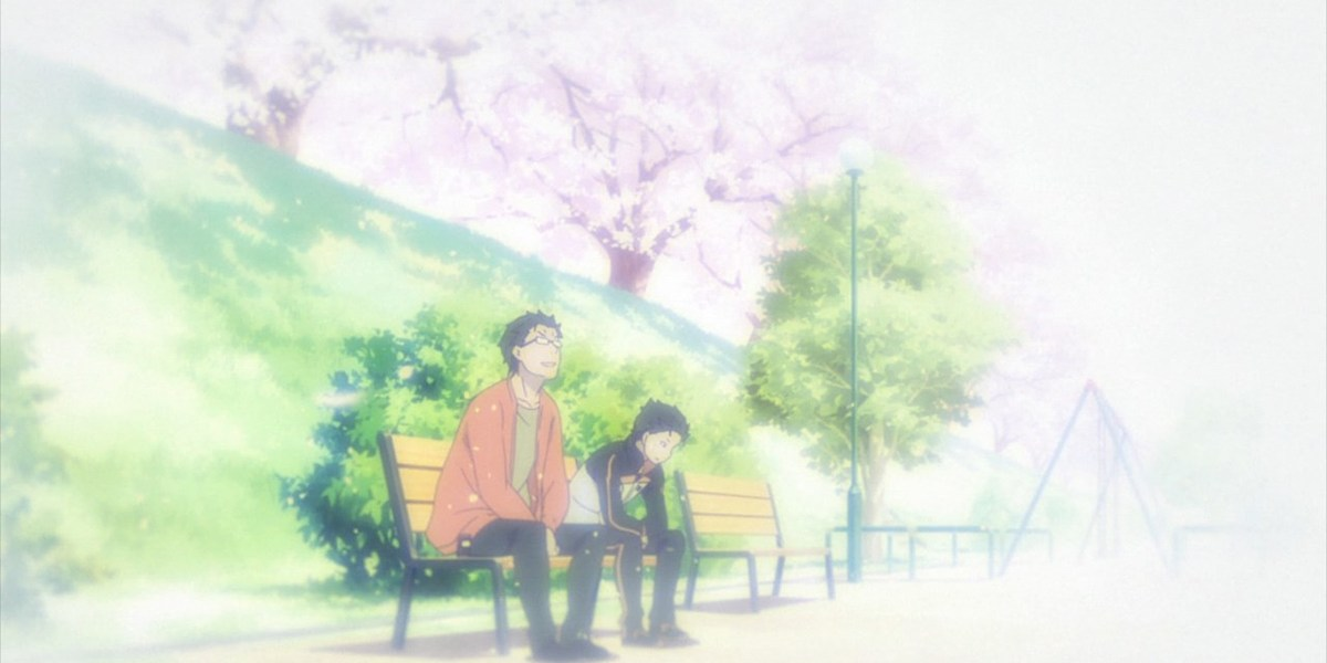 segunda temporada de Re:Zero