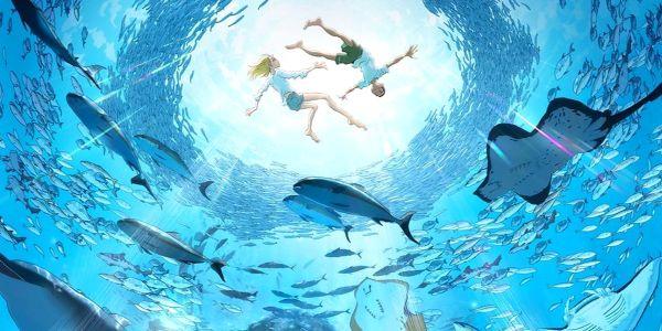 edición coleccionista de Los niños del mar destacada - El Palomitrón