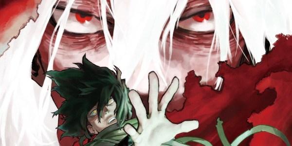 ventas manga Oricon septiembre 2020 destacada - El Palomitrón