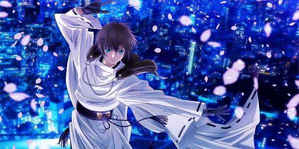 Fecha de estreno y tráiler del anime Tokyo Babylon 2021 destacada - El Palomitrón
