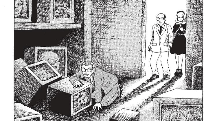 Reseña de BOX personajes - El Palomitrón