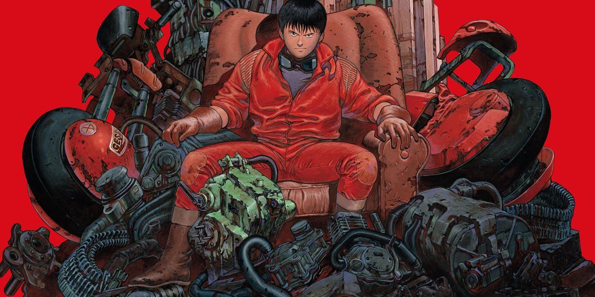 Fecha de estreno Akira 4K en España destacada - El Palomitrón