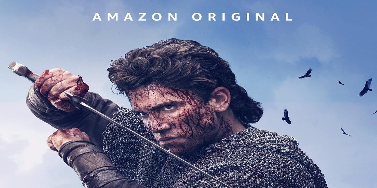 Crítica El Cid Amazon Prime Video- El Palomitrón