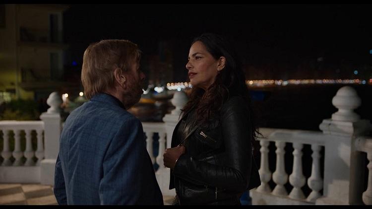 El Palomitrón - Nieva en Benidorm cast