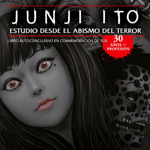 Especial Junji Ito Estudio desde el abismo del terror 1 - El Palomitrón