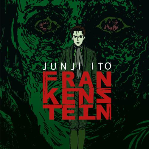 Especial Junji Ito Frankenstein 1 - El Palomitrón