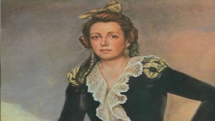 Manuela Malasaña - El Palomitrón