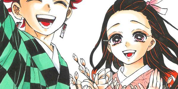 ventas manga Oricon diciembre 2020 destacada - El Palomitron