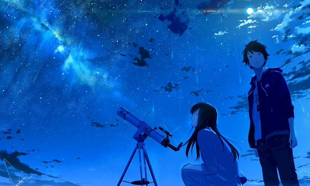 Reseña de Tu brillo en las noches de luna destacada - El Palomitrón