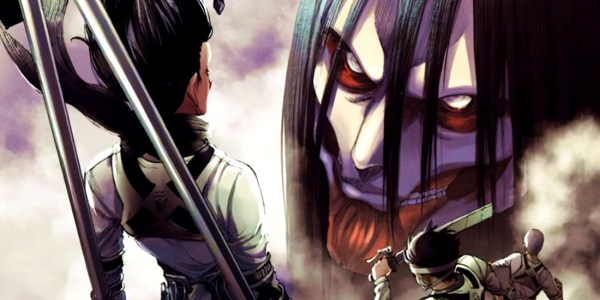 final de Shingeki no Kyojin destacada - El Palomitrón